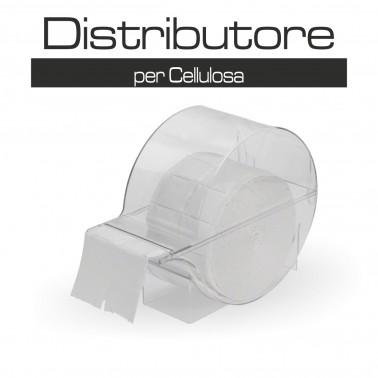 DISTRIBUTORE PER CELLULOSA
