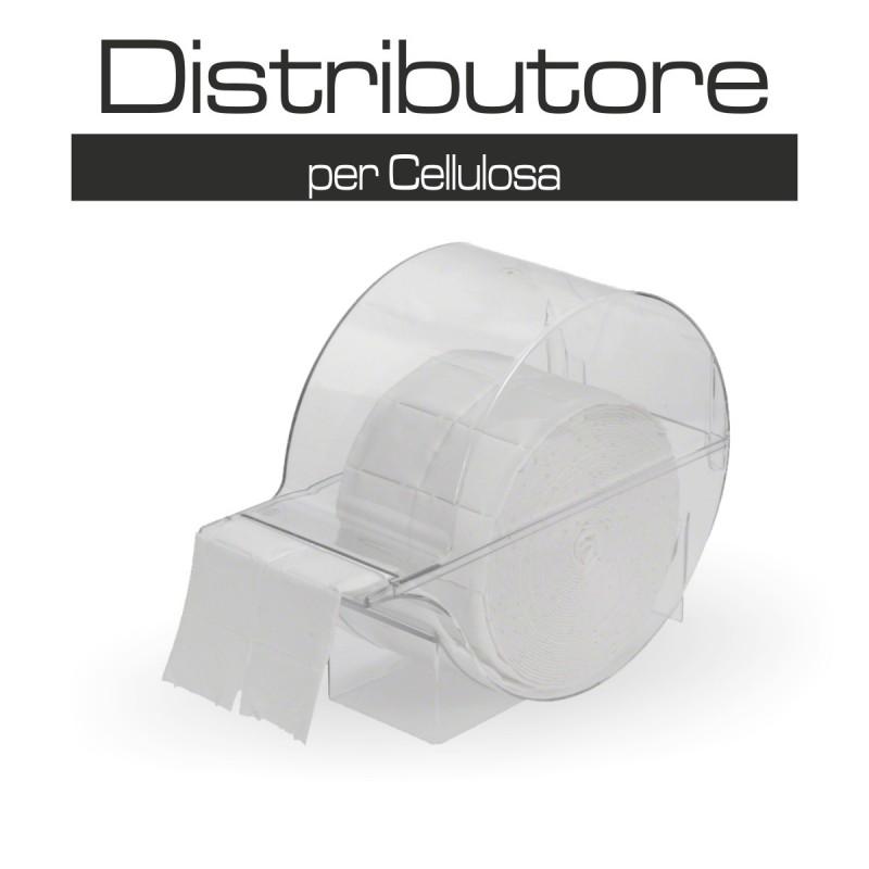 DISTRIBUTORE PER CELLULOSA