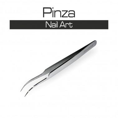 PINZA NAIL ART