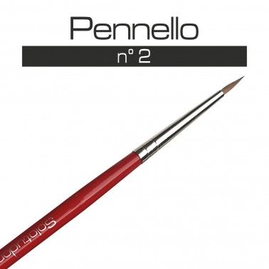 PENNELLO n° 2