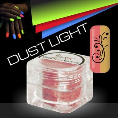 POLVERE DUST LIGHT PINK
