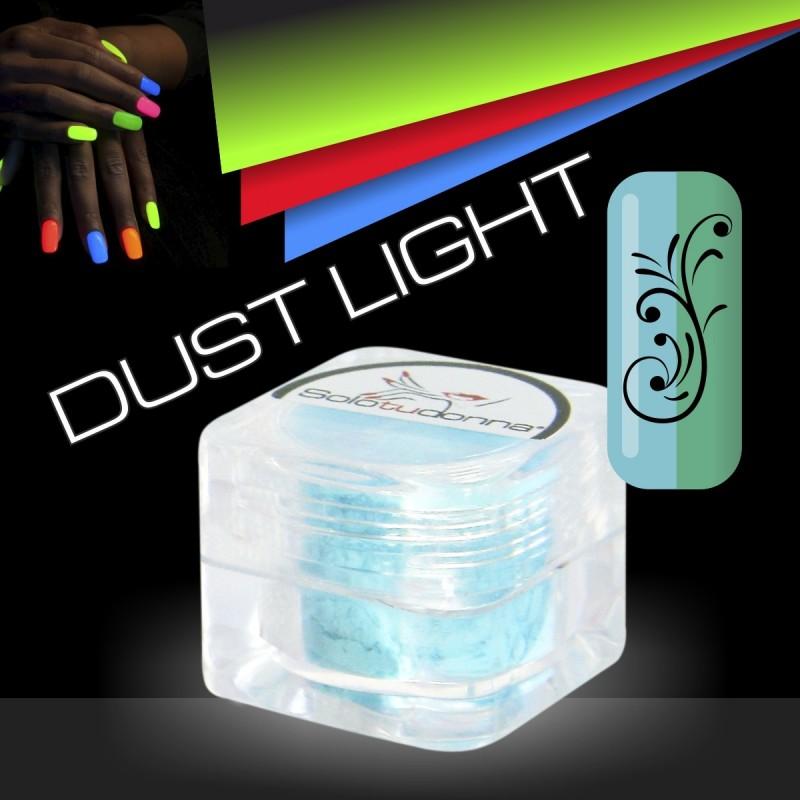 POLVERE DUST LIGHT BLUE