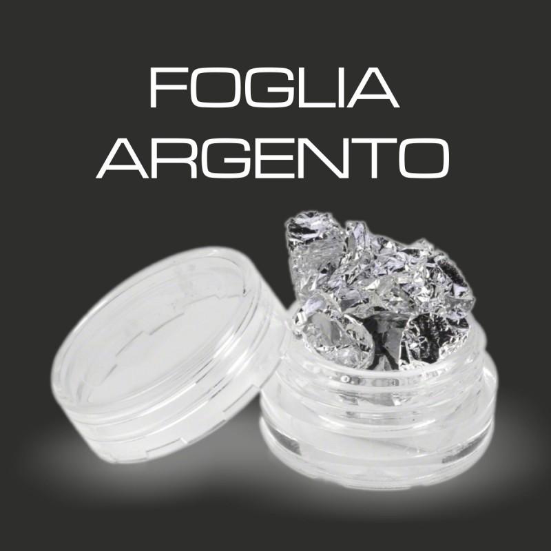 FOGLIA ARGENTO