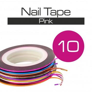 NAIL TAPE 10