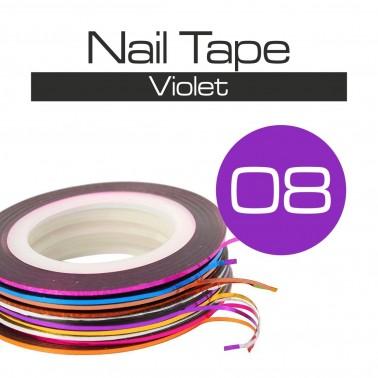 NAIL TAPE 08