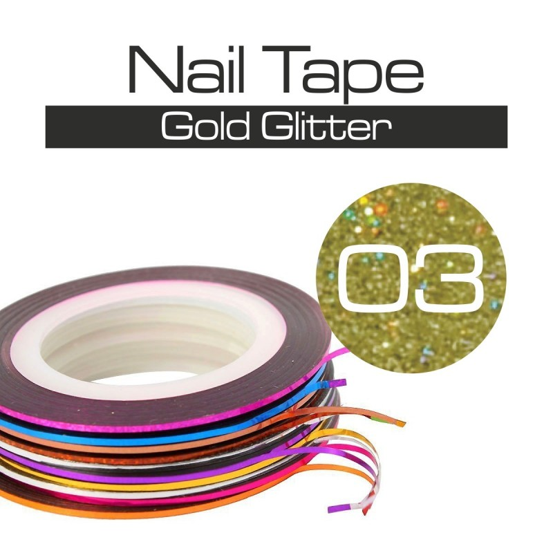 NAIL TAPE 03
