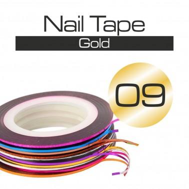 NAIL TAPE 09