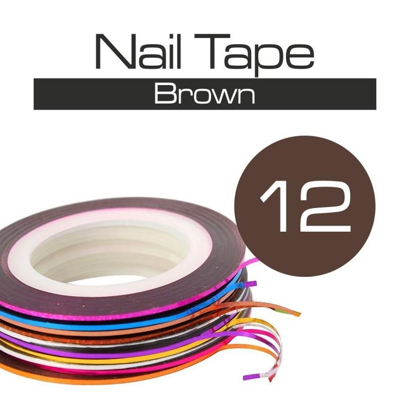 NAIL TAPE 12