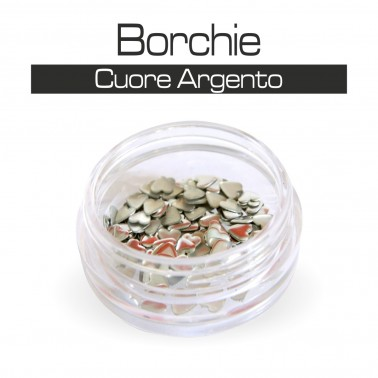CUORE ARGENTO
