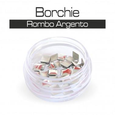 ROMBO ARGENTO