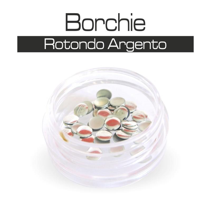 ROTONDO ARGENTO