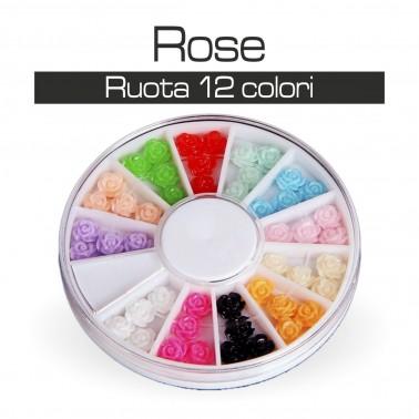 RUOTA ROSE