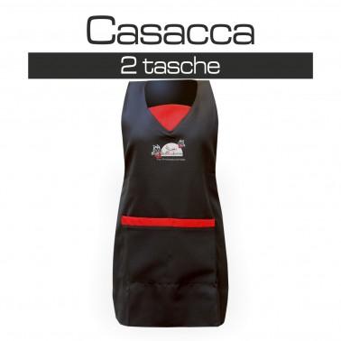 CASACCA NERA