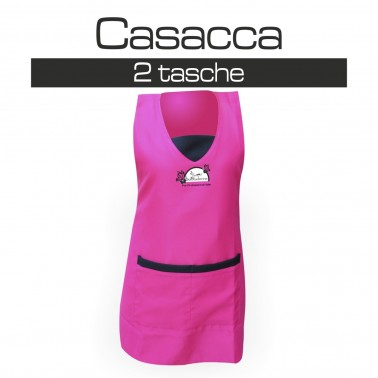 CASACCA FUCSIA