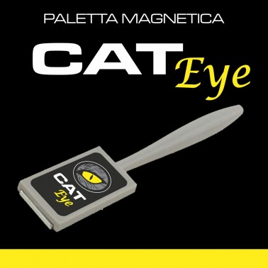 PALETTA MAGNETICA CAT EYE