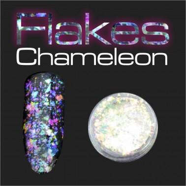 FLAKES CHAMELEON 01