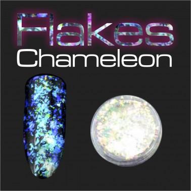 FLAKES CHAMELEON 02