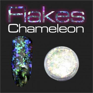 FLAKES CHAMELEON 03