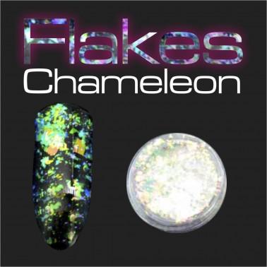 FLAKES CHAMELEON 04
