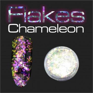 FLAKES CHAMELEON 05