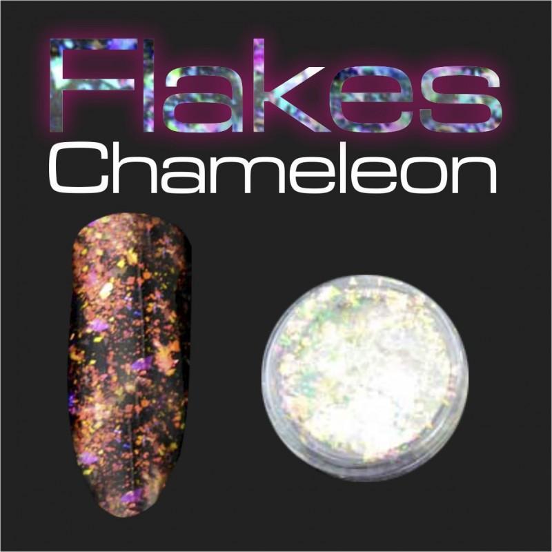 FLAKES CHAMELEON 06
