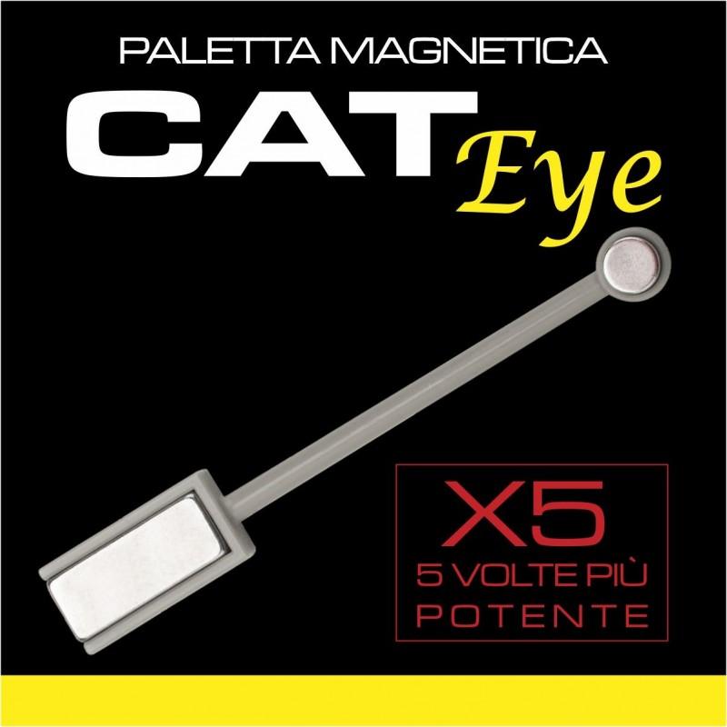 PALETTA MAGNETICA CAT EYE DOPPIO MAGNETE MEGA POWER