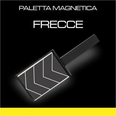 PALETTA MAGNETICA FRECCE