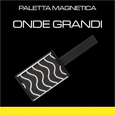 PALETTA MAGNETICA ONDE GRANDI