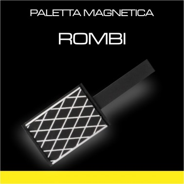 PALETTA MAGNETICA ROMBI