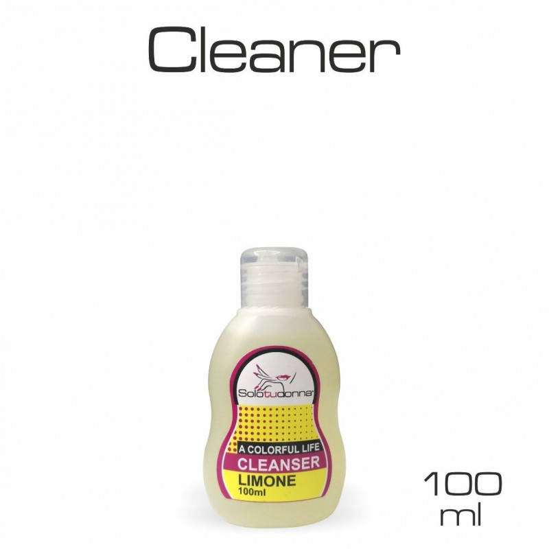 CLEANSER LIMONE 100 ML