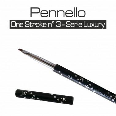 PENNELLO ONE STROKE N° 2
