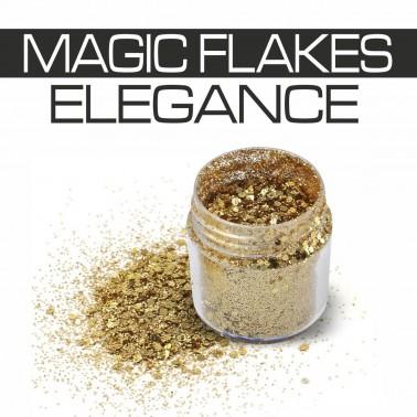 MAGIC FLAKES ELEGANCE ORO