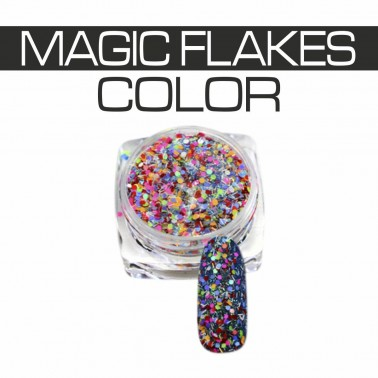 MAGIC FLAKES COLOR ARLEQUIN 1