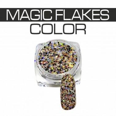 MAGIC FLAKES COLOR ARLEQUIN 3