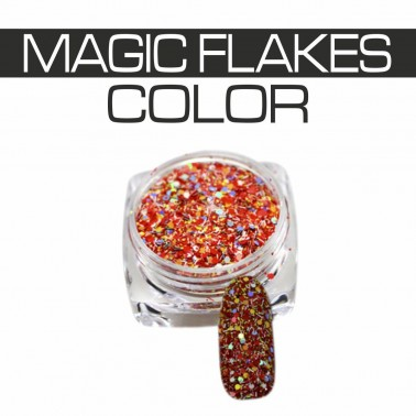 MAGIC FLAKES COLOR ARLEQUIN 4