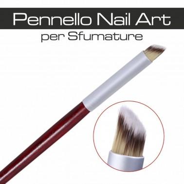 PENNELLO NAIL ART PER SFUMATURE