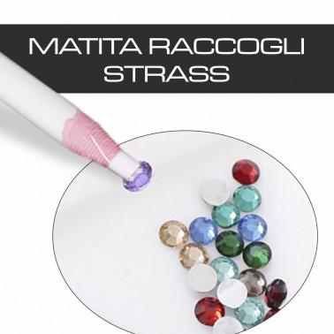 MATITA RACCOGLI STRASS