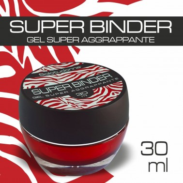 SUPER BINDER 30 ML