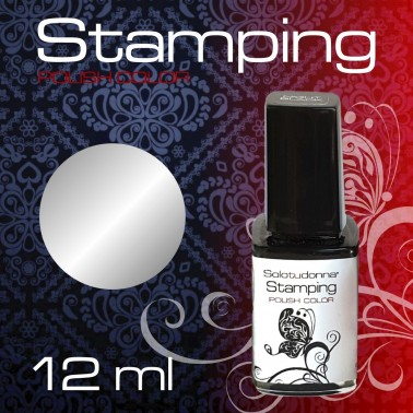 STAMPING STERLING SILVER