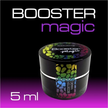 BOOSTER MAGIC