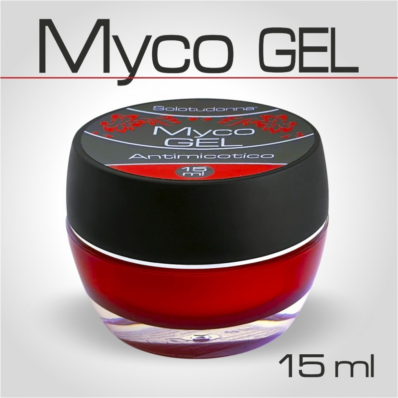 MYCO GEL ANTIMICOTICO 15 ML