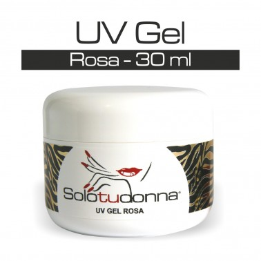 UV GEL ROSA 30 ML
