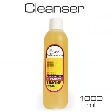 CLEANSER LIMONE