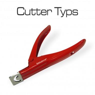 CUTTER TYPS