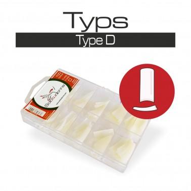 TYPS TYPE D