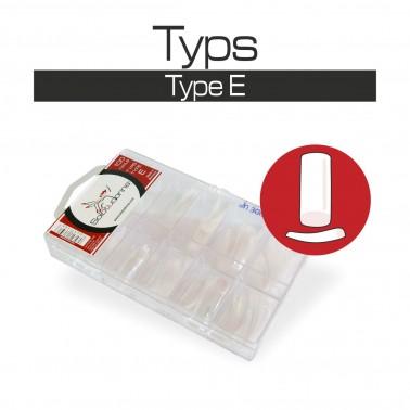 TYPS TYPE E TRASPARENTI