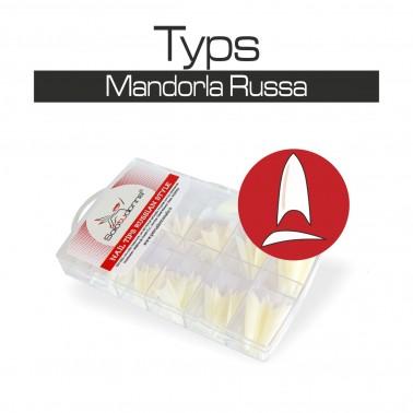 TYPS MANDORLA RUSSA