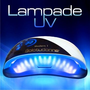 Lampade UV/LED