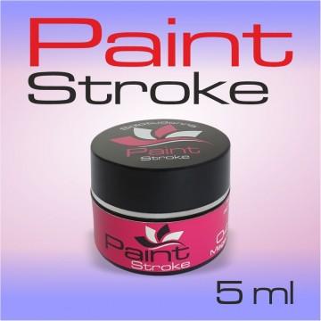 Micropittura Paint Stroke Solotudonna