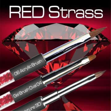 LINEA RED STRASS COLLECTION
